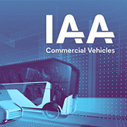 20. – 27. September, IAA 2018, Hannover (DE), Stand A09 Halle 16