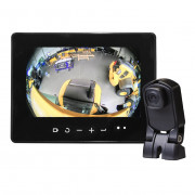"Stoneridge-Orlaco introduces new digital  7"" monitor"